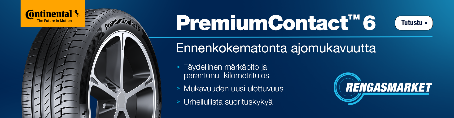 continental premiumcontact6